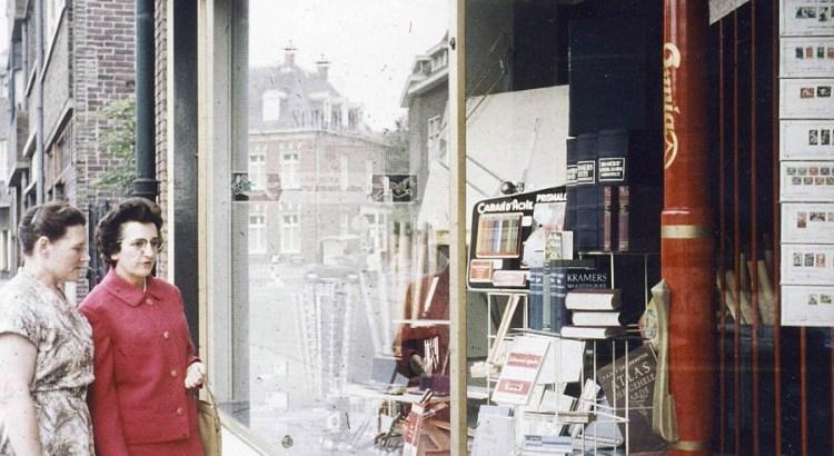 Privécollectie Tonny Friedrichs-Verhelst | Gustave Alberts, 15-8-1959