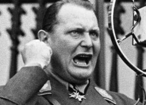 Bron: Frohlich.eu | Hermann Göring