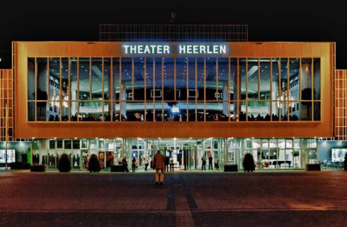 Bron: Vanmelick.nl | Parkstad Limburg Theater Heerlen