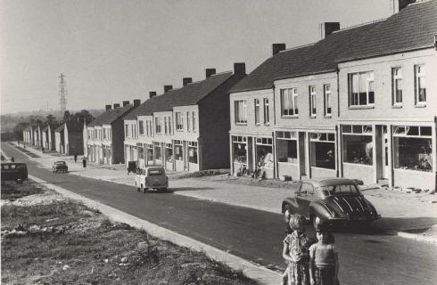 Bron: Rcijkheyt.nl | Corneliuslaan1956