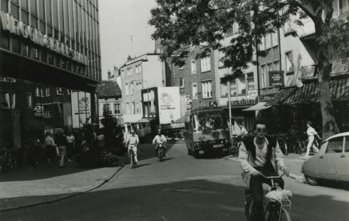 Bron: Rijckheyt.nl | Dr.Poelsstraat. Richting Geleenstraat.