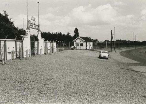 Bron: Rijckheyt.nl | Emma stadion (1970)