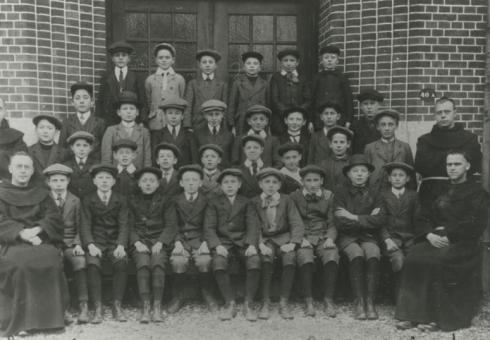 Bron: Rijckheyt.nl | Bernardinus, jongensschool