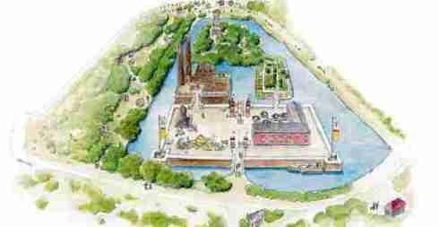 Toekomstplannen voor kasteel Schaesberg