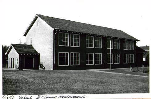 Bron: Rijckheyt.nl | R.K.Lagere School St.Jozef (1962)