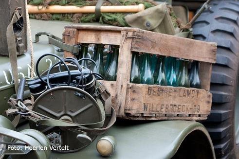 Bron: Heerlen Vertelt   The Taste of '44 op 6 oktober 2013