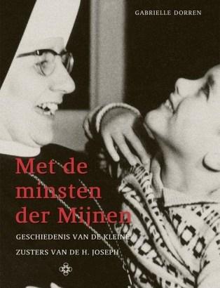 Het boek Met de minsten der Mijnen van Gabrielle Dorren