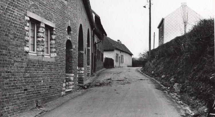 Bron: Rijckheyt.nl | Bovenste Caumer in vroeger tijden