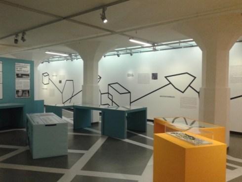 Bron: Heerlen Vertelt | Expositie Un Built Glaspaleis 2014