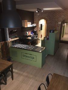 (H)eerlijk broodjeszaak Mechelen