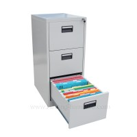 3 Drawer Document Cabinet - Luoyang Hefeng Furniture