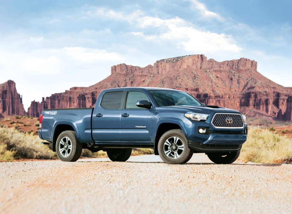 medium resolution of 2019 toyota tacoma