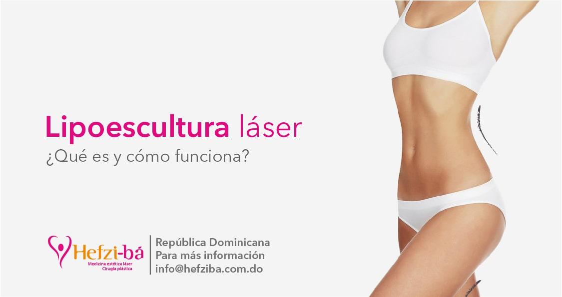 ¿Qué es Laserlipólisis? – Laser Lipólisis