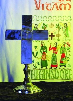 Hegensdorfer Kreuz © fercon