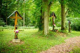 Drei Kreuzen