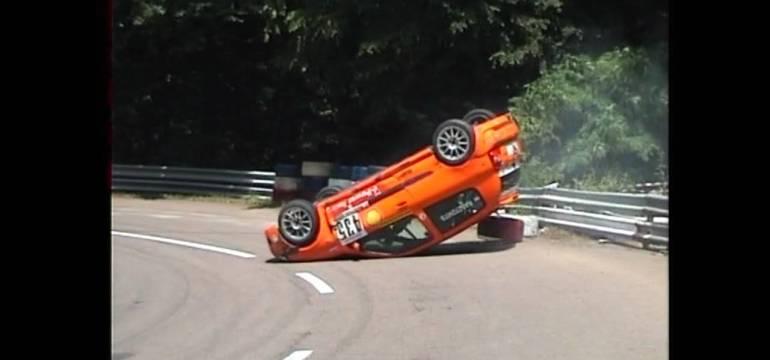 30. Mátrai Autós Hegyiverseny 2006.07.01-02. [Premier Videó Stúdió]