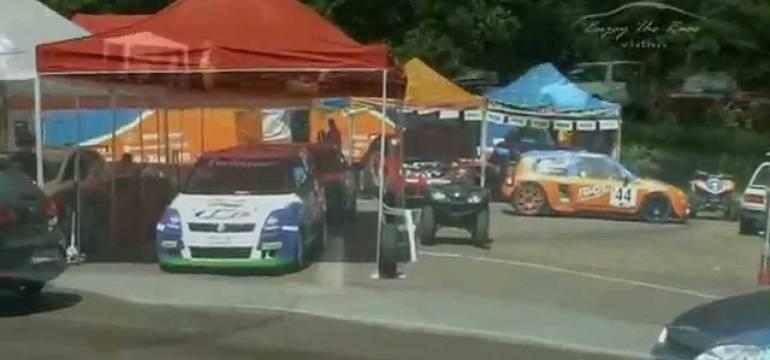 Enjoy The Race Parádsasvári emlék (2007)