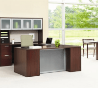 HON Office - banner-10700-series Desks