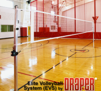 Volleyball System - Draper