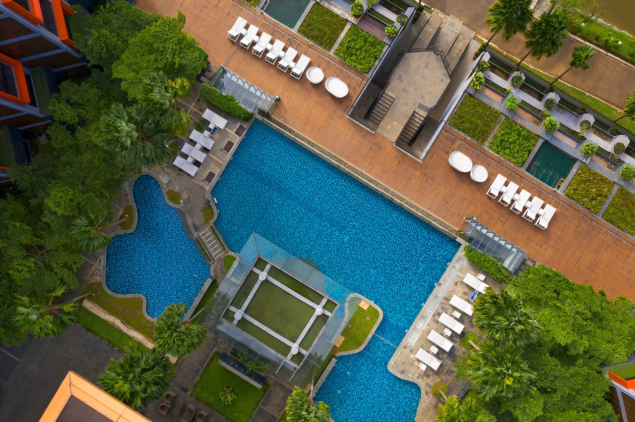 ASTON Sentul Lake Resort & Conference Center Pilihan Seru
