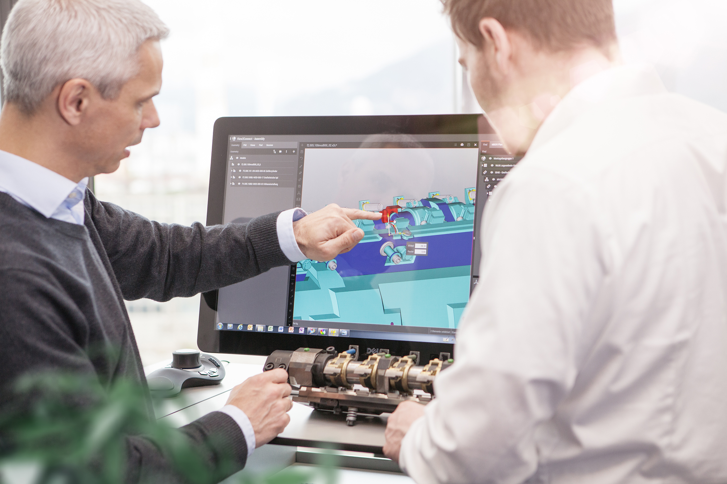Heidelberg Digital Platforms enables the company to offer industrial customers end-to-end process support in product life cycle management.