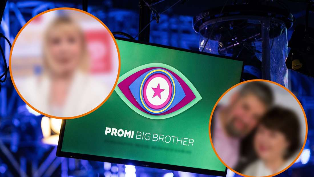 The Best 10 Promi Big Brother 2021 - capeprot