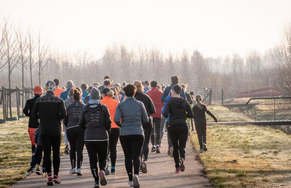 Op 10 oktober 2020 wordt de eerste Edese Marathon georganiseerd.