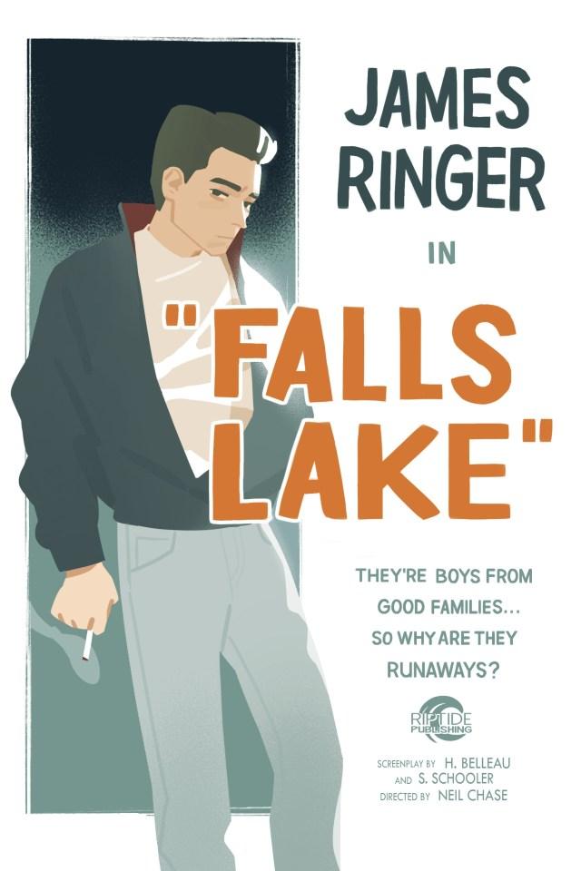 Falls Lake Movie Poster