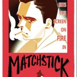 Matchstick Movie Poster