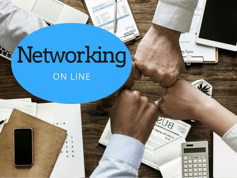 come fare Networking online