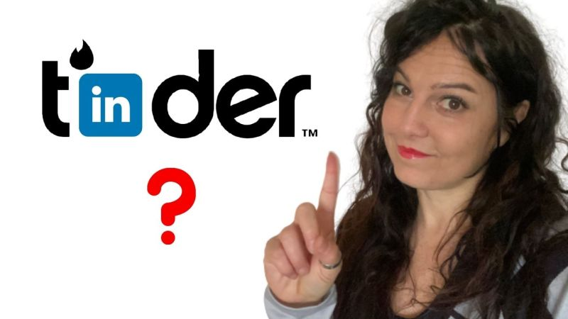 Linkedin come Tinder