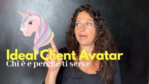Ideal Client Avatar