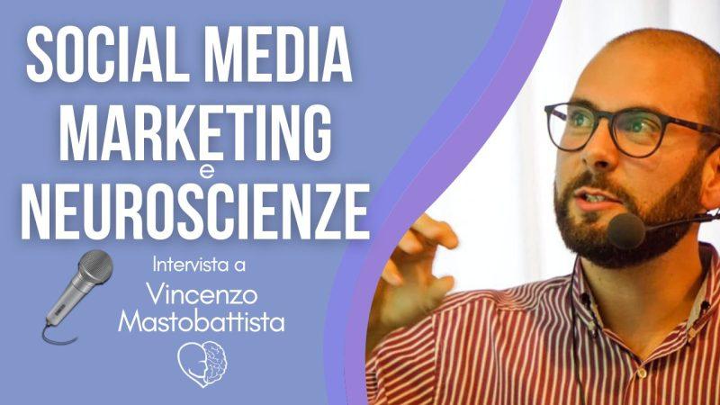 Neuroscienze e social media marketing