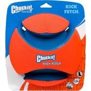 Jouets Chucit! - Balle Kick Fetch