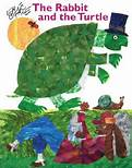 Book review – The Rabbit and The Turtle