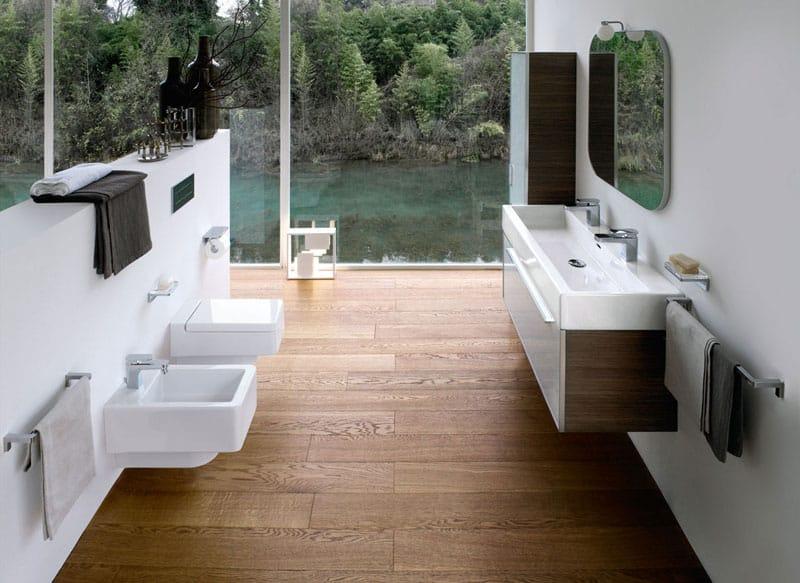 Badezimmer  Installationsunternehmen Heidinger