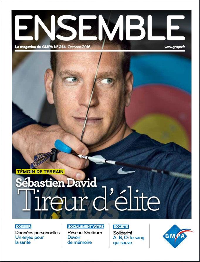 Magazine Ensemble (mutuel)