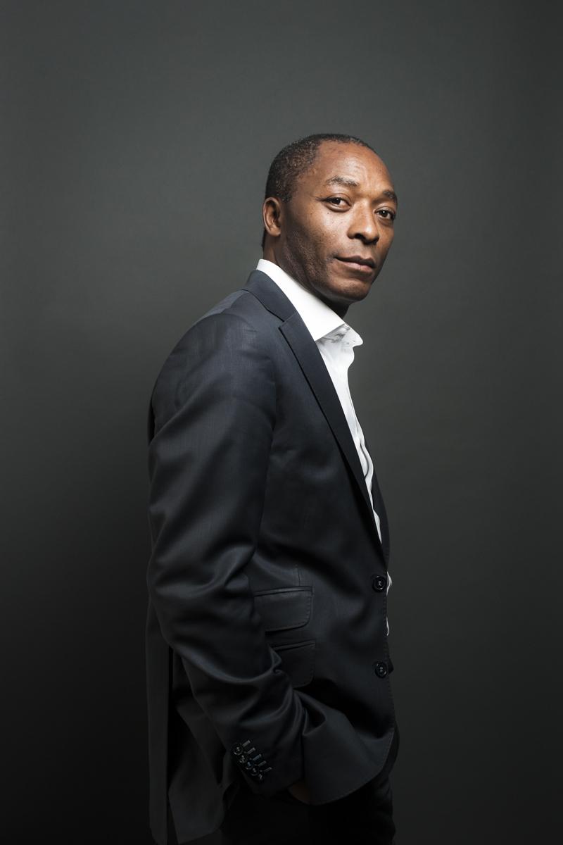 Olivier Mjamfa Pdg de la société optica