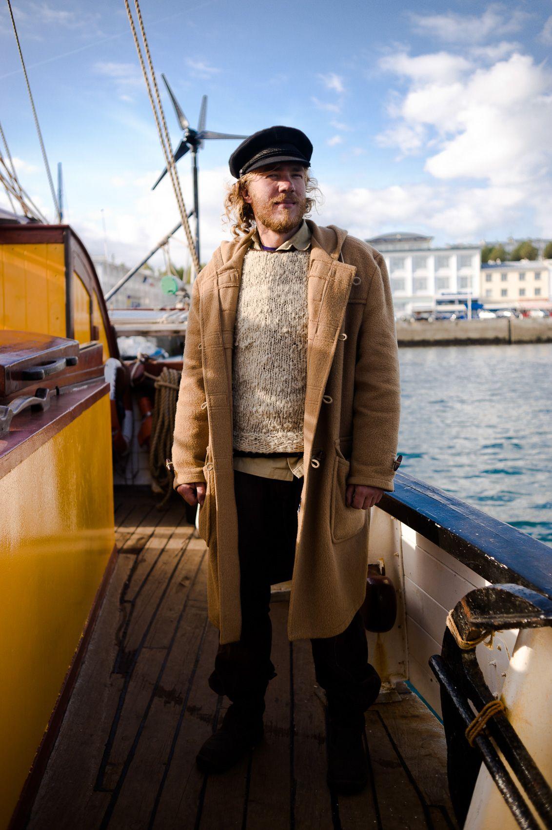 le capitaine du trés Hombres Jorne Langelaan.