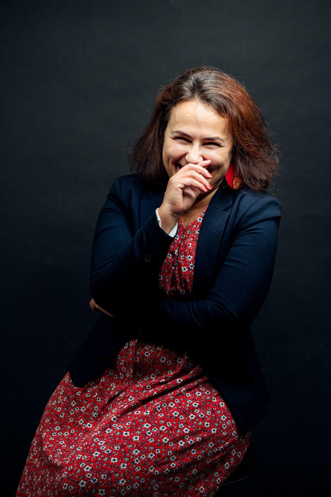 Johara Amarouche