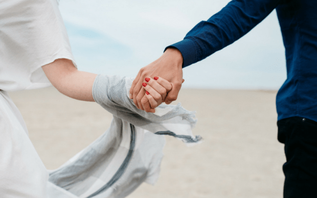 3 Ways to overcome your relationship problems more effortlessly. | Relationship advice | Relationship problems | Find love | Spiritual guidance | 3 Principles | Click through to read the post.
