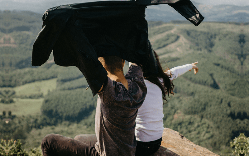 Understanding separate realities when it comes to our relationships