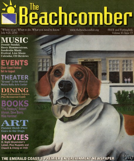 Beachcomber_Cover