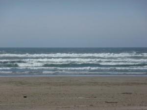 Newport, Oregon, Nye Beach