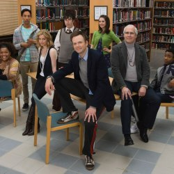 """Community"" beating the pants off ""The Office"""