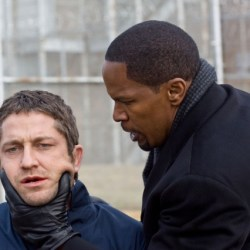 """Law Abiding Citizen"" - Two high profile actors equally share the spotlight"
