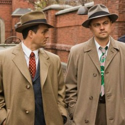 """Shutter Island"" - the criminally insane always make for a good, scary story"