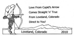 2010 Valentine's Day poem