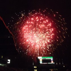 Where to watch fireworks in Colorado