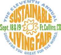 Sustainable Living Fair, Fort Collins, Colorado